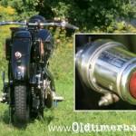 1935, NSU model 501 TS, 494 cc, 11 KM, 100 km-h 31