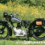 1935, NSU model 501 TS, 494 cc, 11 KM, 100 km-h 40