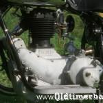 1935, NSU model 501 TS, 494 cc, 11 KM, 100 km-h 43