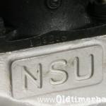 1935, NSU model 501 TS, 494 cc, 11 KM, 100 km-h 44
