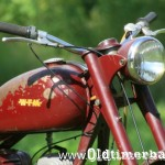 1962, WFM model M06-125, 123 cc, 4,5 KM 03