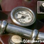 1962, WFM model M06-125, 123 cc, 4,5 KM 25