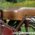 1962, WFM model M06-125, 123 cc, 4,5 KM 60