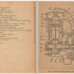 Instrukcja obsługi jednoosiowego ciągnika Dzik-2 Str 08