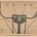 Instrukcja obsługi jednoosiowego ciągnika Dzik-2 Str 13