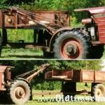 1965, DZIK-2, 372 cc, 8,5 KM 04