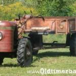 1965, DZIK-2, 372 cc, 8,5 KM 08