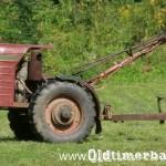 1965, DZIK-2, 372 cc, 8,5 KM 10