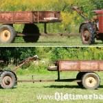 1965, DZIK-2, 372 cc, 8,5 KM 31
