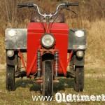 1980, Dezamet 755, Motorydwan, 49,8 ccm, 1,5 KW 010