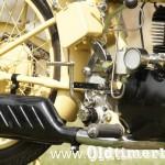 1931, Zundapp Rekord I, 198 ccm, 6 KM 004