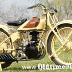 1931, Zundapp Rekord I, 198 ccm, 6 KM 012