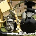 1931, Zundapp Rekord I, 198 ccm, 6 KM 017