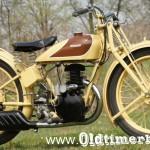 1931, Zundapp Rekord I, 198 ccm, 6 KM 019