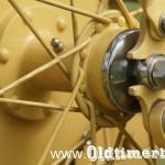 1931, Zundapp Rekord I, 198 ccm, 6 KM 027