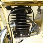 1931, Zundapp Rekord I, 198 ccm, 6 KM 031