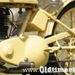 1931, Zundapp Rekord I, 198 ccm, 6 KM 032