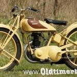 1931, Zundapp Rekord I, 198 ccm, 6 KM 035