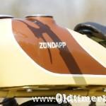 1931, Zundapp Rekord I, 198 ccm, 6 KM 036