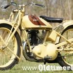 1931, Zundapp Rekord I, 198 ccm, 6 KM 039