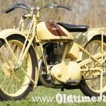 1931, Zundapp Rekord I, 198 ccm, 6 KM 042
