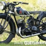 1935, Triumph RL 30, 198 ccm, 6 KM, 001