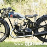 1935, Triumph RL 30, 198 ccm, 6 KM, 009