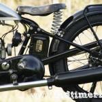 1935, Triumph RL 30, 198 ccm, 6 KM, 014