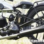 1935, Triumph RL 30, 198 ccm, 6 KM, 016