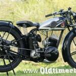 1935, Triumph RL 30, 198 ccm, 6 KM, 023