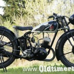 1935, Triumph RL 30, 198 ccm, 6 KM, 025