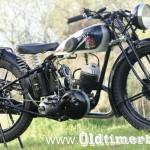 1935, Triumph RL 30, 198 ccm, 6 KM, 032