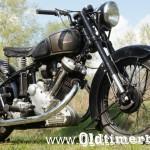1953, Panther M100, 598 ccm, 23 KM, 001