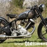 1953, Panther M100, 598 ccm, 23 KM, 012