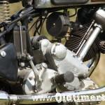 1953, Panther M100, 598 ccm, 23 KM, 016