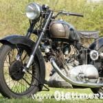 1953, Panther M100, 598 ccm, 23 KM, 018