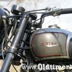 1953, Panther M100, 598 ccm, 23 KM, 026