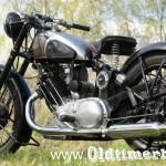 1953, Panther M100, 598 ccm, 23 KM, 034