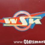 1960, WSK M150, 149 ccm, 6,5 KM 023a