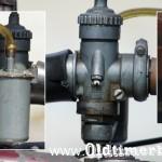 1960, WSK M150, 149 ccm, 6,5 KM 028a