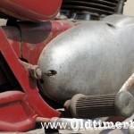 1960, WSK M150, 149 ccm, 6,5 KM 034a