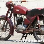 1960, WSK M150, 149 ccm, 6,5 KM 038a