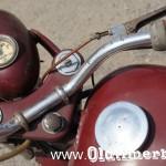 1960, WSK M150, 149 ccm, 6,5 KM 041a