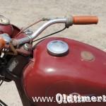 1960, WSK M150, 149 ccm, 6,5 KM 042a