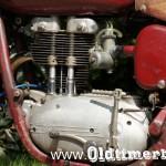 1962, Junak M10, 349 ccm, 19 KM 003