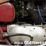 1962, Junak M10, 349 ccm, 19 KM 021