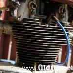 1962, Junak M10, 349 ccm, 19 KM 024