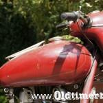 1962, Junak M10, 349 ccm, 19 KM 026