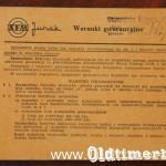 1962, Junak M10, 349 ccm, 19 KM 031