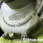 1936, Triumph TM 500, 496 ccm, 13 HP 006